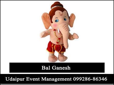 BalGanesh-CartoonCharacter-HinduGod-ThemeBirthdayParty-Udaipur-Rajasthan-India