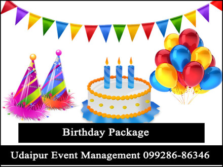 BirthdayPackage-GirlsBoysBirthdayParty-BalloonDecoration-EventPlanner-Udaipur-Rajasthan-India