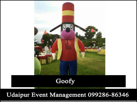 Goofy-CartoonCharacter-Kids-ThemeBirthdayParty-Udaipur-Rajasthan-India