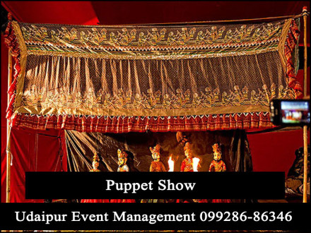 PuppetShow-BirthdayParty-BestKathputliDance-EventOrganiser-Udaipur-Rajasthan-India