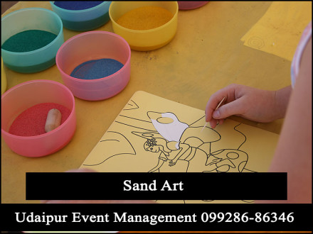 SandArtActivityStall-boygirlbirthday-corporateevent-Udaipur-Rajasthan-India