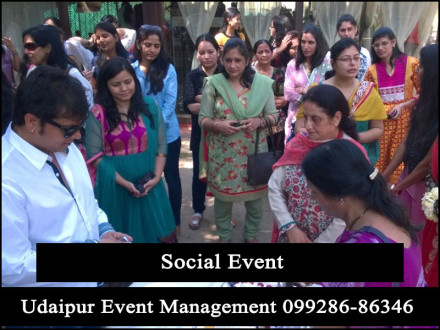 SocialEvent-BirthdayCelebration-CorporateParty-EventManager-Udaipur-Rajasthan