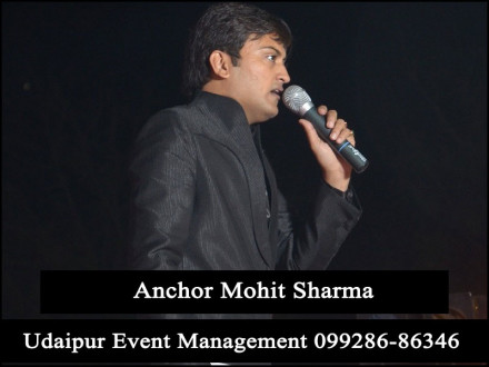 Anchor-MohitSharma-Host-Wedding-LadiesSangeet-BirthdayParty-Event-Organizer-Udaipur-Rajasthan-India