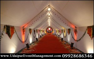 weddingdecoration-EntranceArch-DJShowLightingDecorations-Udaipur-Rajasthan
