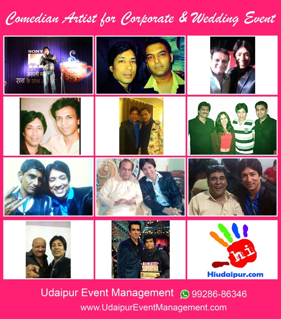 Comedian-LaughterShow-ComedyArtist-Booking-in-Udaipur