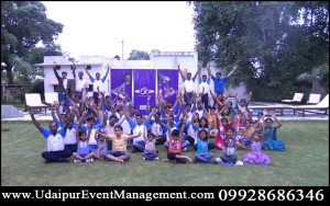 CorporateTeamBuildingOuting-WeddingManagement-LadiesSangeet-udaipur-rajasthan