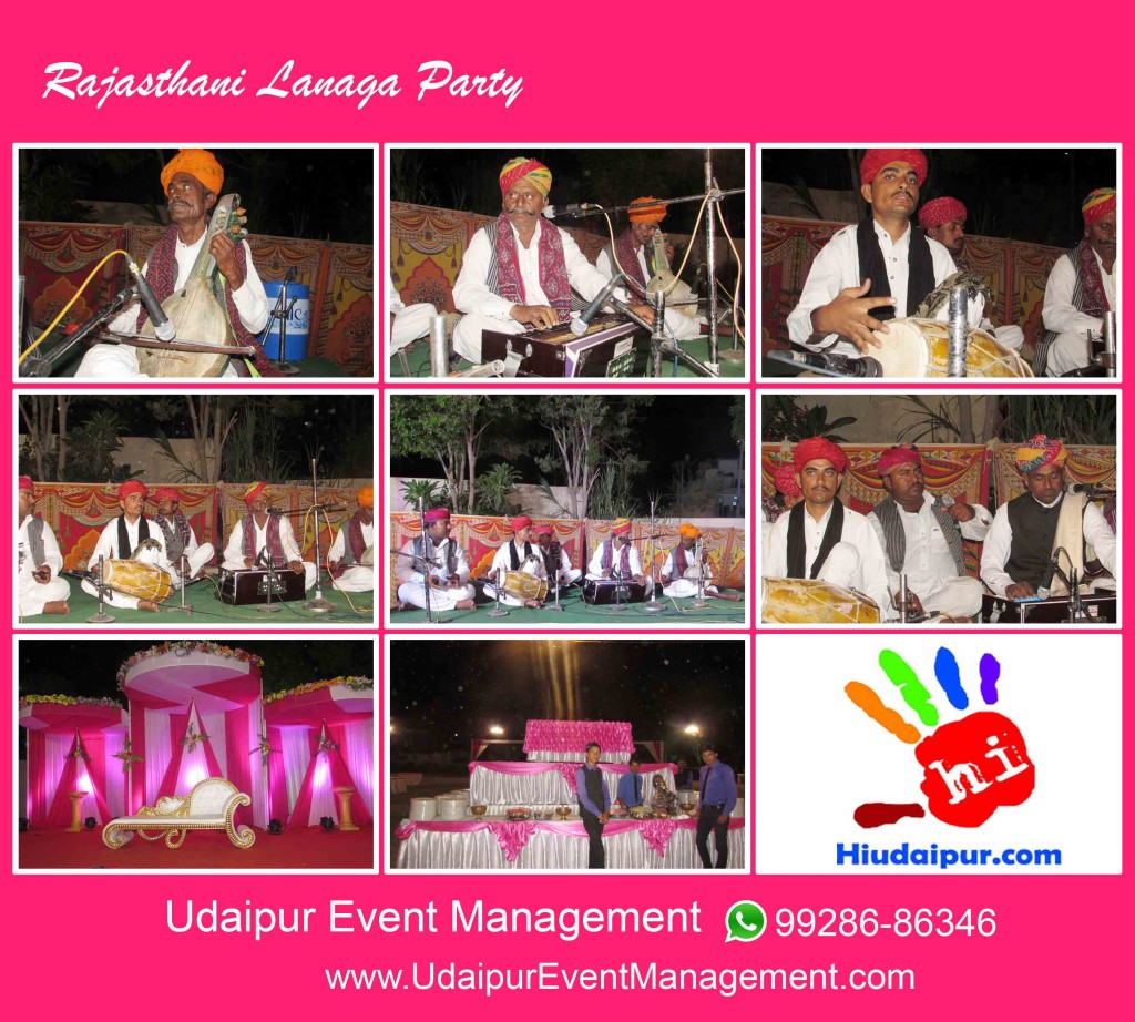 Rajasthanlangaparty-folksinger-weddingevent-tentdecoration-udaipur-rajasthan