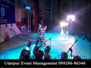 Telecommunication-ConsumerElectronic-Events-udaipur