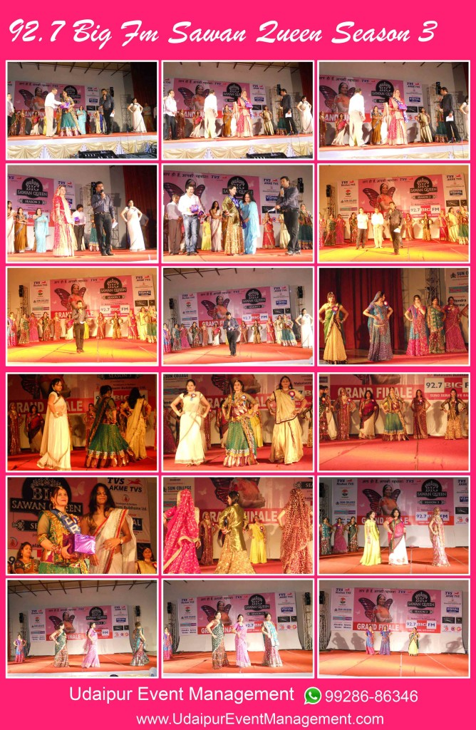 CorporateEvent-FashionShow-Organizers-TentSetup-Anchor-in-Udaipur