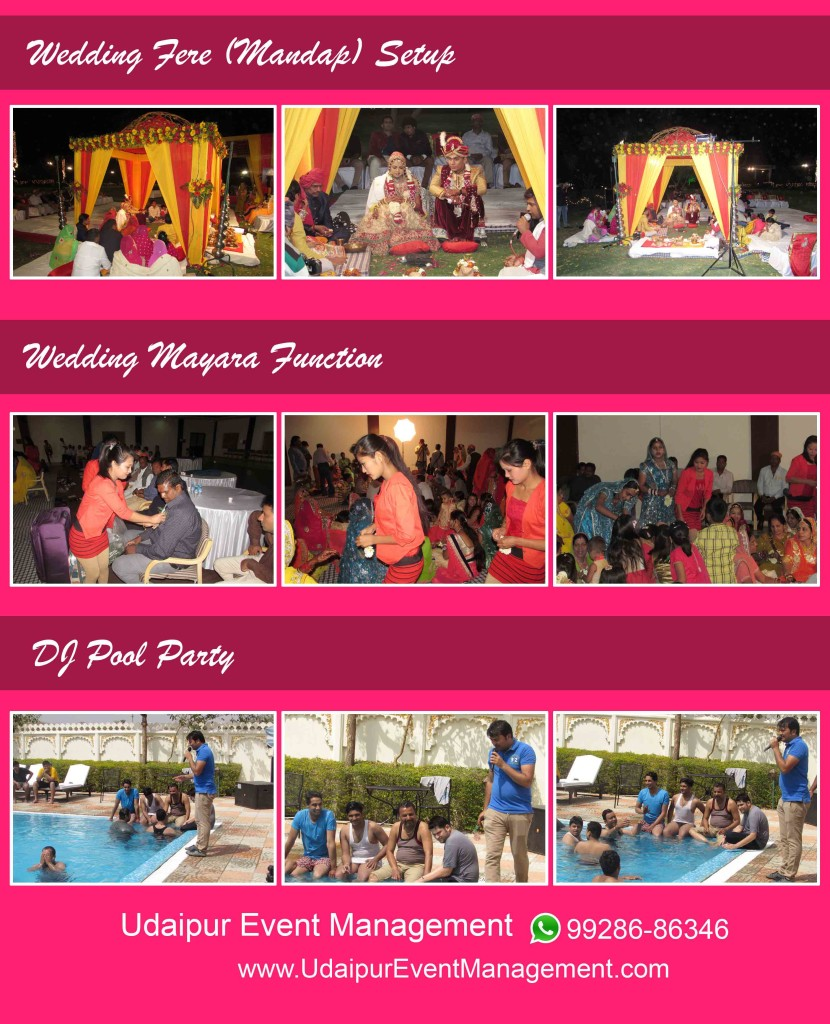 Mandapsetup-poolparty-anchor-welcomegirls-tentdecoration-udaipur