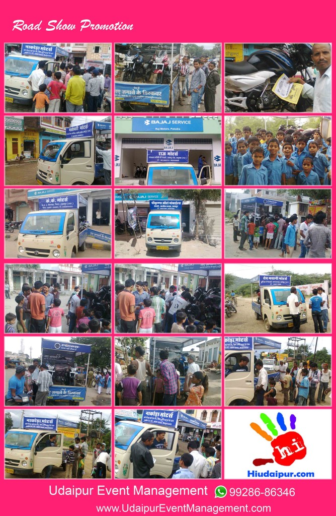 promotionActivities-RoadShows-Corporateevent-Udaipur-Rajasthan