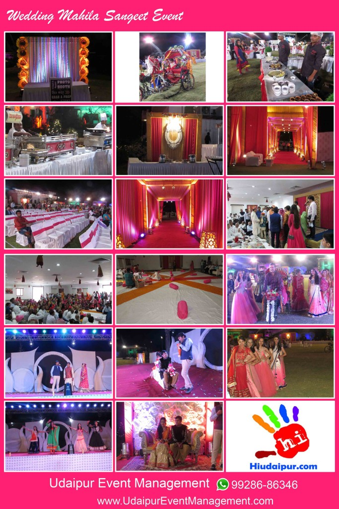 wedding-mahila-sangeet-event-stalls-foodcatering-dancer-themedecor