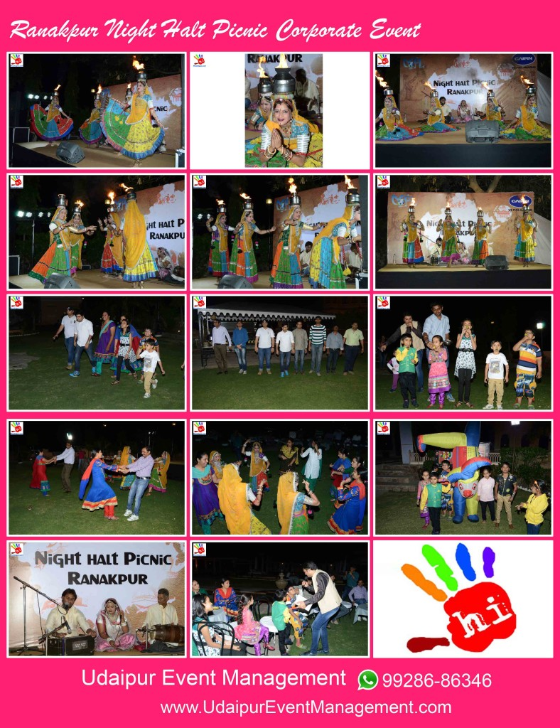 CorporateEvent-FolkDancer-LangaParty-TeamBuilding-in-Udaipur