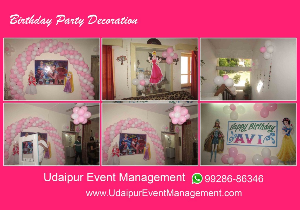 BirthdayParty-balloondecoration-flax-udaipur