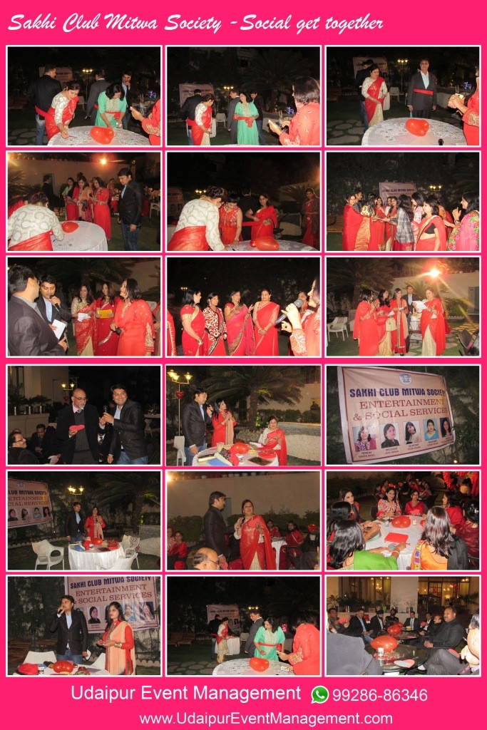 CorporateEvent-Get Together-Anchor-Conference-in-Udaipur