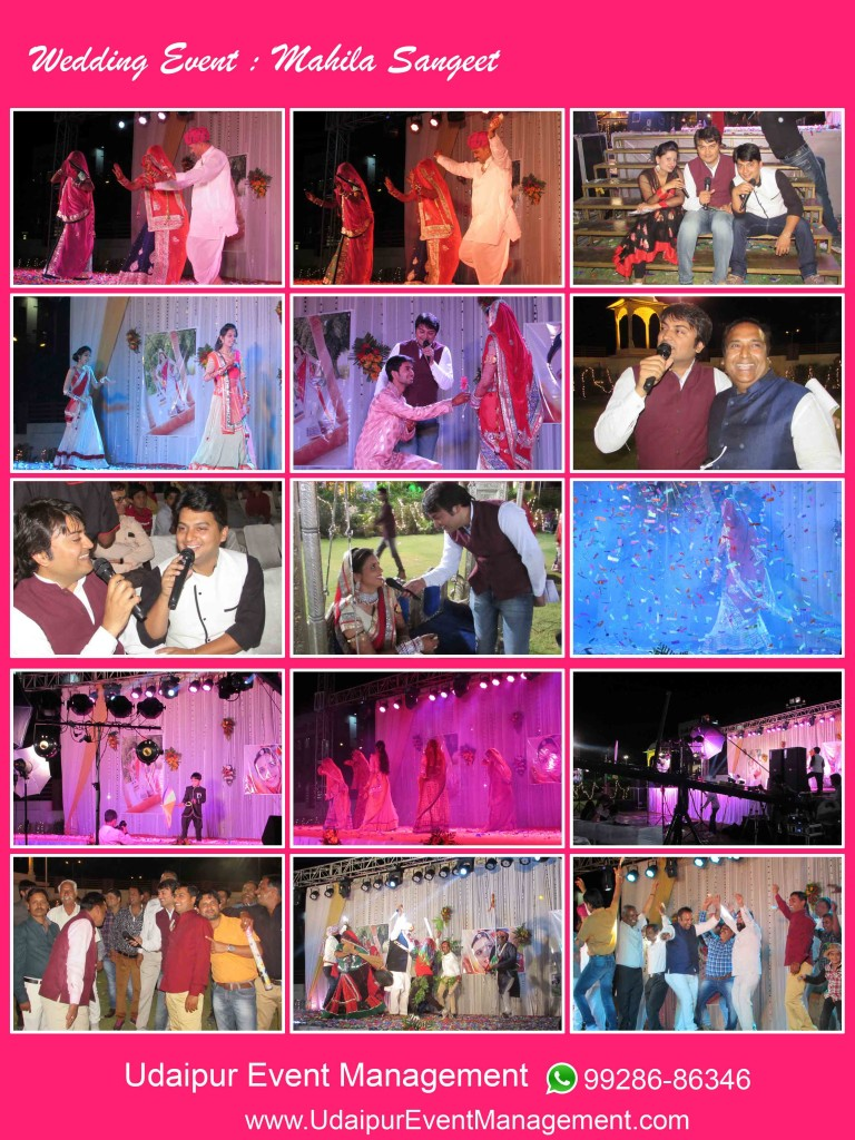 Mahila-Sangeet-venue-dancer-anchor-light-sound-catering-management-in-udaipur