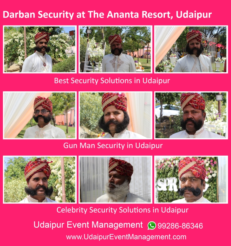Darban-Securityguard-Bouncer-Celebritysecurity-Udaipur-Rajasthan