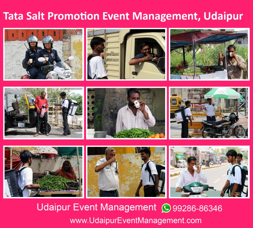 CorporateEventManagement-RoadShowEvent-Udaipur